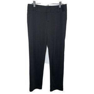 Michael Kors Women's Black Slacks Pants Size 10